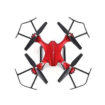 QAQA Cámara aérea dron HD Escuela Primaria Profesional Mini avión ...
