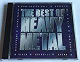Best of Heavy Metal by Various Artists (...