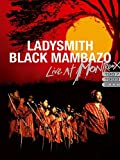 DVD : Ladysmith Black Mambazo - Live at Montreux