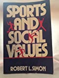 Sports and Social Values 9780138378813