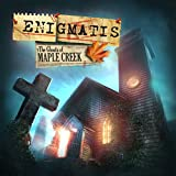 Enigmatis: The Ghosts Of Maple Creek - PS4 [Digital Code]