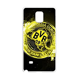 BVB Football club Cell Phone Case for Samsung Galaxy Note4