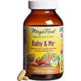 MegaFood - Baby & Me, Prenatal & Postnatal Support for Mother & Baby with...