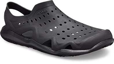 4b333ea387fdd Crocs Men's Swiftwater Wave Water Shoe