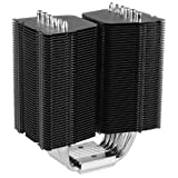Prolimatech Black Megahalems CPU Cooler