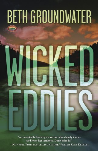 Wicked Eddies (An RM Outdoor Adventures Mystery Book 2)
