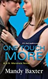 One Touch More (A US Marshals Novel)