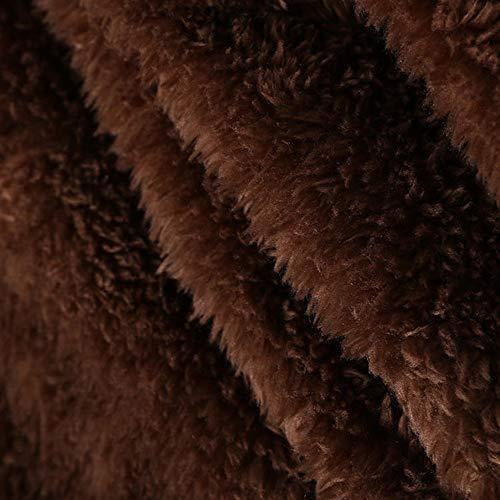 Haut Épais Arctique Taille Impression Et À Grande Capuchon Bouton Manteau Hiver Vert Mrulic Zippé Longues Manches Velours Femmes Rétro Fleurs En Avec De Peluche HpPw8qI
