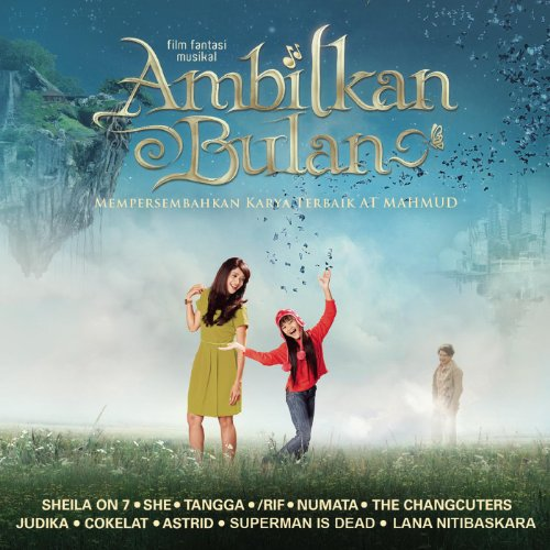 Bring Me the Moon (2012) Movie Soundtrack