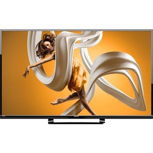 sharp aquos 32 led 720p hd tv - 1