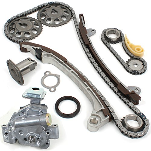 08 scion tc timing chain - 9