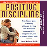 Positive Discipline (MP3 CD)