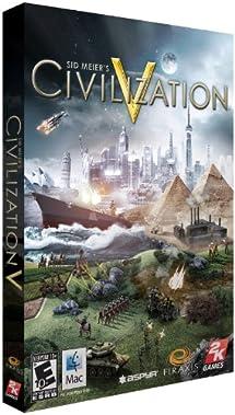 Sid Meier's Civilization V - Mac