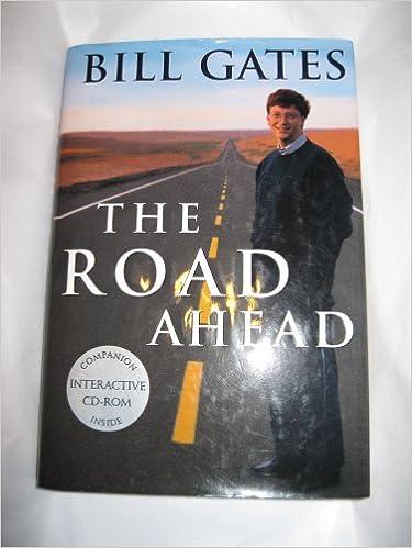 The Road Ahead Bill Gates Book Pdf