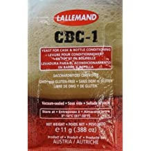 Lallemand CBC-1 Conditioning Yeast (11 gram)