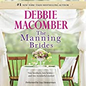 Marriage of Inconvenience/Stand-In Wife: The Manning Brides | Debbie Macomber
