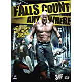 WWE 2012: 'Falls Count Anywhere' Matches