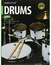 Rockschool Drums - Grade 2