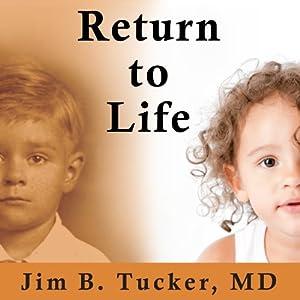 Return to Life Audiobook