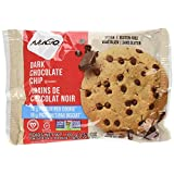 NUGO Cookie Gluten free dark chocolate chip, 12 count