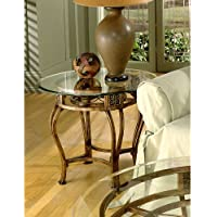 Hillsdale Scottsdale End Table