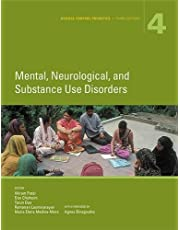 Disease Control Priorities, Volume 4: Mental, Neurological, and Substance Use Disorders