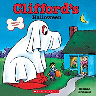 Clifford's Halloween (Classic Storybook)