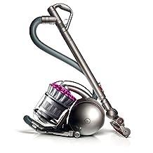 Dyson DC37 Turbinehead Animal Canister Vacuum