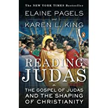 Amazon karen king books reading judas the gospel of judas and the shaping of christianity fandeluxe Images