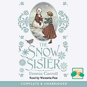 The Snow Sister Audiobook
