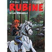 Rubine 12 Lac Wakanala Le