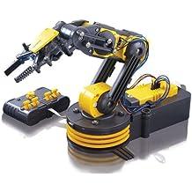 OWI Robots Robotic Arm Edge Kit