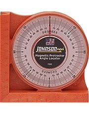 Johnson Level & Tool 700 Tool 700 Magnetic Angle Locator