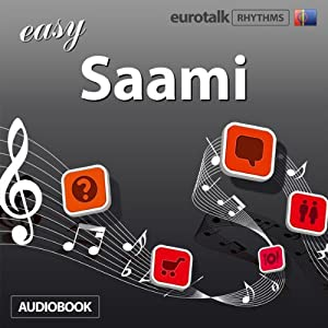 Rhythms Easy Saami Audiobook
