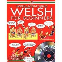 Welsh For Beginners Cd Pack