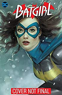 Book Cover: Batgirl Vol. 6: Old Enemies