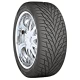 Toyo Proxes S/T All-Season Radial Tire - 265/40R22 106V by Toyo Tires