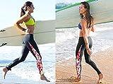 Surfing Leggings Women's Swim Tights Swimming Pants