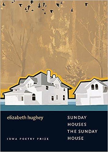 Sunday Houses the Sunday House (Iowa Poetry Prize)