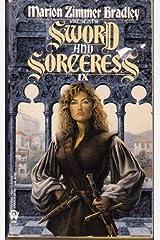 Sword and Sorceress IX (9) Mass Market Paperback