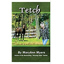 TETCH (Admirable Women Series Book 4)