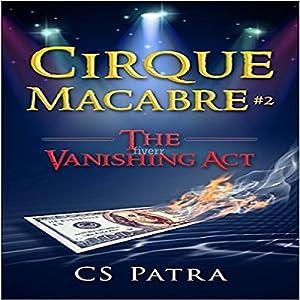 The Vanishing Act Audiobook