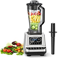 Elechomes CHS2001 Professional Blender Food Processor Mixer