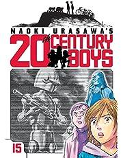 Naoki Urasawa's 20th Century Boys, Vol. 15 (Volume 15)