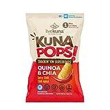 LiveKuna Spicy Chili Kuna Pops, 18 Count