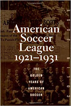 The American Soccer League
