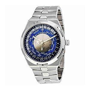 51C %2BRz3GdL. SS300  - Vacheron Constantin Overseas World Time Automatic Mens Watch 7700V/110A-B172