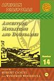 African Diasporas, Robert Cancel, 1592216498