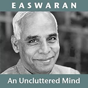 An Uncluttered Mind Audiobook