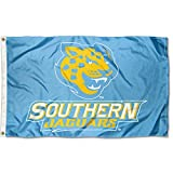 Southern Jaguars Light Blue Flag Review